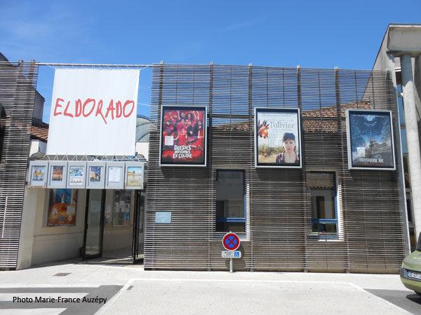 Cinéma El Dorado