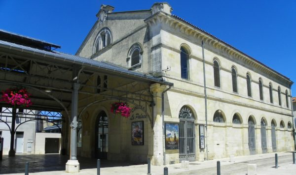 Le Palace Surgères