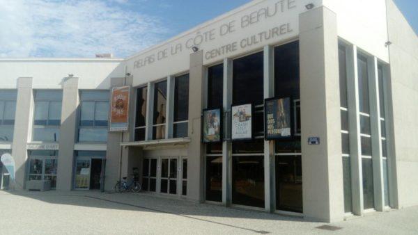Cinéma Le Relais