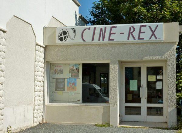 Cinéma Rex Tonnay Boutonne