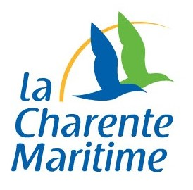 logo Charente-Maritime