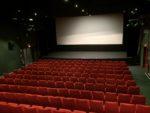 Cinéma Le Relais Salle Jacques Villeret
