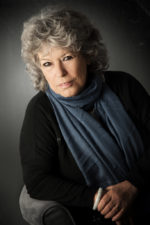 Portrait Catherine Ruelle